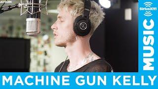 Machine Gun Kelly   El Diablo [LIVE @ SiriusXM]