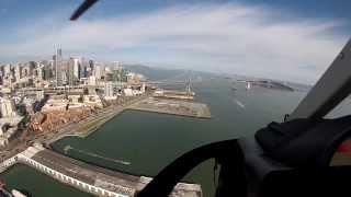Helicopter River Route Through Washington DC - YouTube