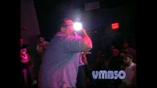 "3rd Bass Re-union in Brooklyn ""Steppin"" to The A.M."""