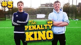 THE PENALTY KING #5 VS WROETOSHAW