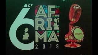 Burna Boy, Tiwa, Wizkid, 2Baba shine at 6th AFRIMA Awards