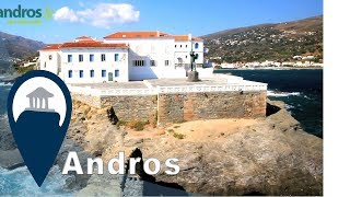 Andros | About Andros