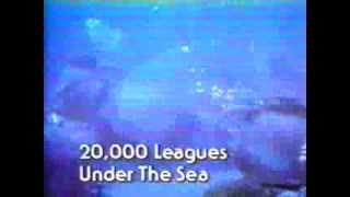 Trailer of 20,000 Leagues Under the Sea (1954)