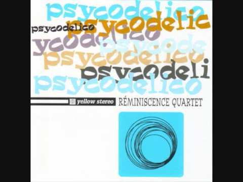 Reminiscence Quartet - Inspiration