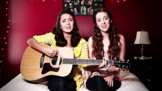 "Megan  Liz, ""California King Bed"" by Rihanna Covered by Megan and Liz"