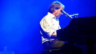 Chris de Burgh - Shine On 30.03.2011 Frankfurt Festhalle