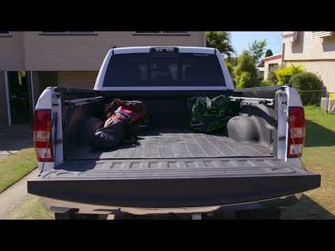 YouTube Video of the Ram Trucks Presents... THE EVEREADY FAMILY