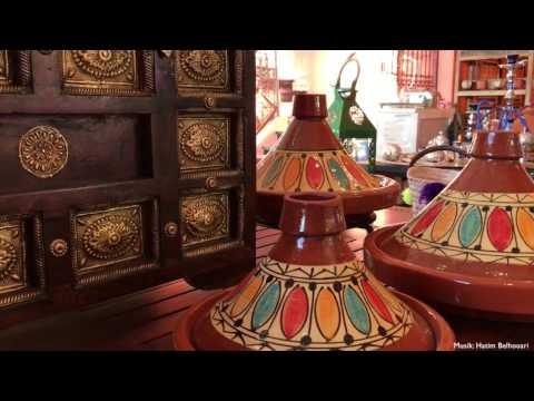 Marrakesch Shop | Orientalische Lampen | Marokkanische Wohnaccessoires