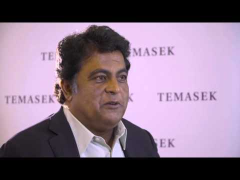 Prof Balaji Prabhakar, Co-Founder and Chief Scientist, Urban Engines