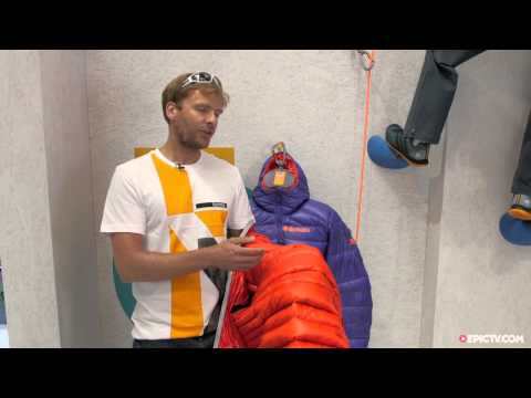 The Adidas Terrex Agravic Jacket - 2015 Review | Outdoor 2015