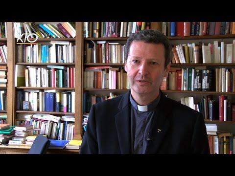 Mgr Didier Berthet, nouvel évêque de Saint-Dié