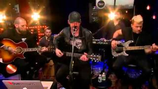 Three Days Grace - Time That Remains (Acoustic Session)