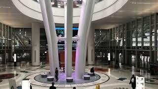 Salesforce Transit Center By Developer Maria Ayerdi Kaplan of TJPA
