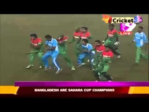 Bangladesh Cricket Team Gangnam Style