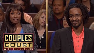Engagement On The Rocks: Is He Cheating On Her With Another Woman? (Full Episode) | Couples Court