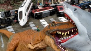 The Discovery Of Tyrannosaurus Rex