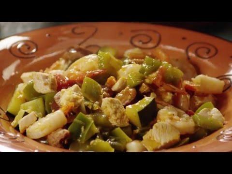 How to Make Low Carb Jambalaya | Mardi Gras Recipes | Allrecipes.com