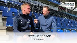FCM: Jacobsen im Interview