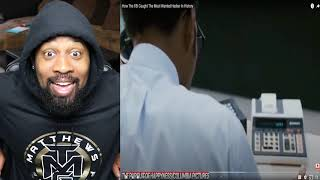 Watch How The FBI Caught The Most Wanted Hacker In History - REACTION!!!