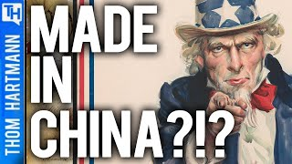 Is US Democracy Now Owned by China?