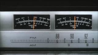 Pioneer SX 980 Demo Going Full Tilt