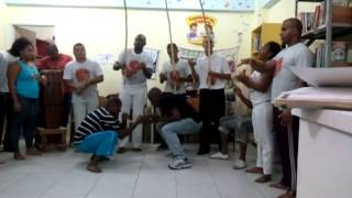 preview picture of video 'Roda Capoeira Calabar'