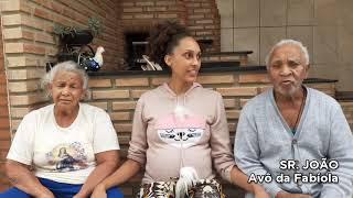 Vídeo especial: Fé no Dia dos avós e dos idosos
