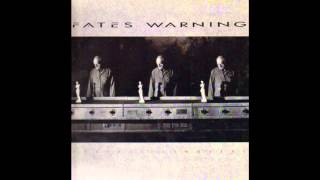 Fates Warning   Nothing Left To Say