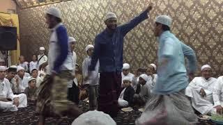 Hajir Marawis  -Karomah Yaa Umar Muhdor-  Al Hawi Condet 2017