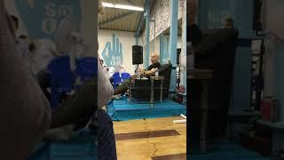 """Сатья Дас, лекции 2019 в Кемерово – Мужской клуб """"Без соплей"""" (2)"""