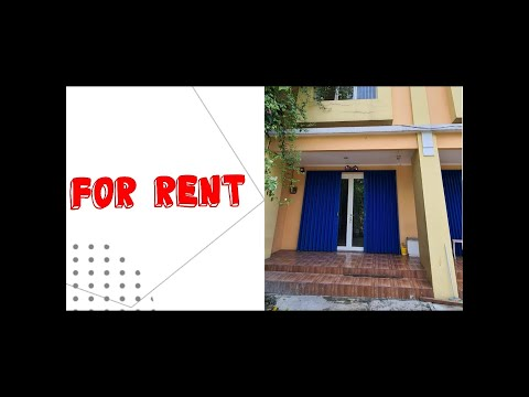 Ruko Disewakan Srengseng, Jakarta Barat 11630 6BBG0R37 www.ipagen.com