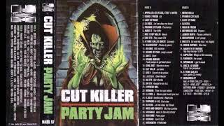 Cut Killer Party Jam (1997 Cassette Tape)