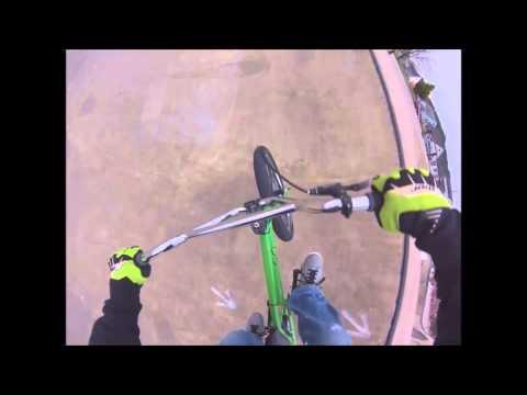 reedsport skatepark tour