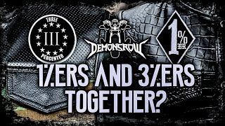 Will 1%ers And 3%ers Join Forces