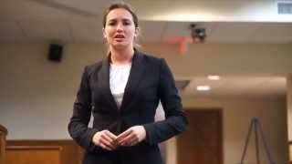 Defense Opening in a Criminal Case