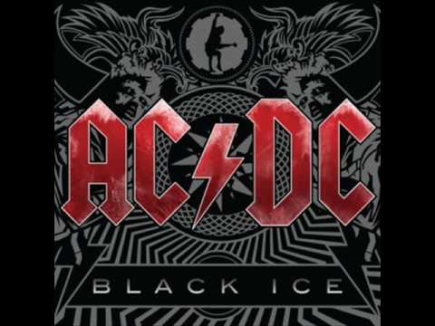 Rock 'n Roll Dream Lyrics – AC/DC