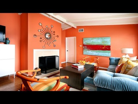 Living Room Color Ideas | 45 Best Wall Paint Colour Combination 2019 Mp3