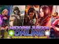 Top Mejores Juegos Multijugador Online Para Android amp