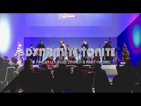 DYNAMITE TONITE video preview