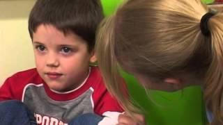 Recognising Indicators of Child Abuse Demo