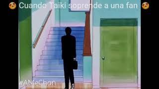 UN REGALO DE TAIKI
