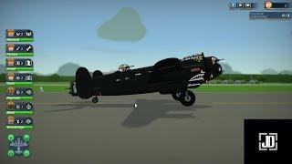 Bomber Crew Review