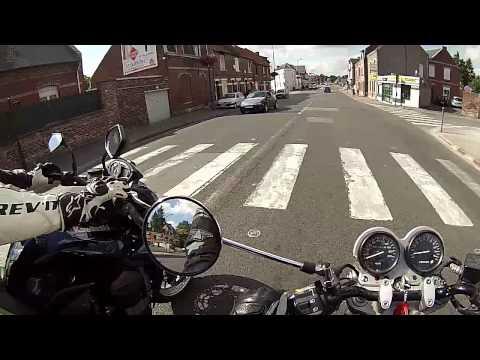 Cherche femme bikers