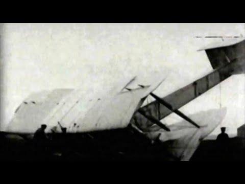 Η πρώτη υπερατλαντική πτήση χωρίς στάση