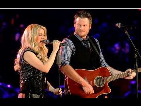 "BLAKE & SHAKIRA ""NEED YOU NOW"" 'THE VOICE' PLAYOFFS PART 2 RECAP"