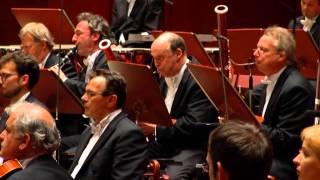 Brahms: 3. Sinfonie ∙ hr-Sinfonieorchester ∙ Philippe Herreweghe