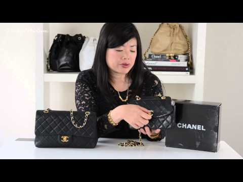 Super fakes – is your chanel bag real?