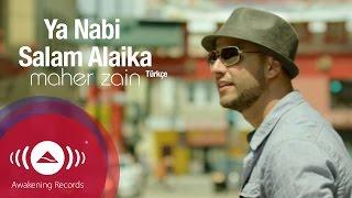 Maher Zain - Ya Nabi Salam Alayka (Turkish Version - Türkçe)   Official Music Video