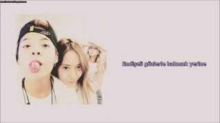 Krystal & Luna & Amber - Spread Its Wings [Türkçe Altyazılı]