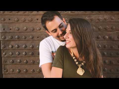 Juan Carlos&Yolanda, proyección el mismo día de la boda